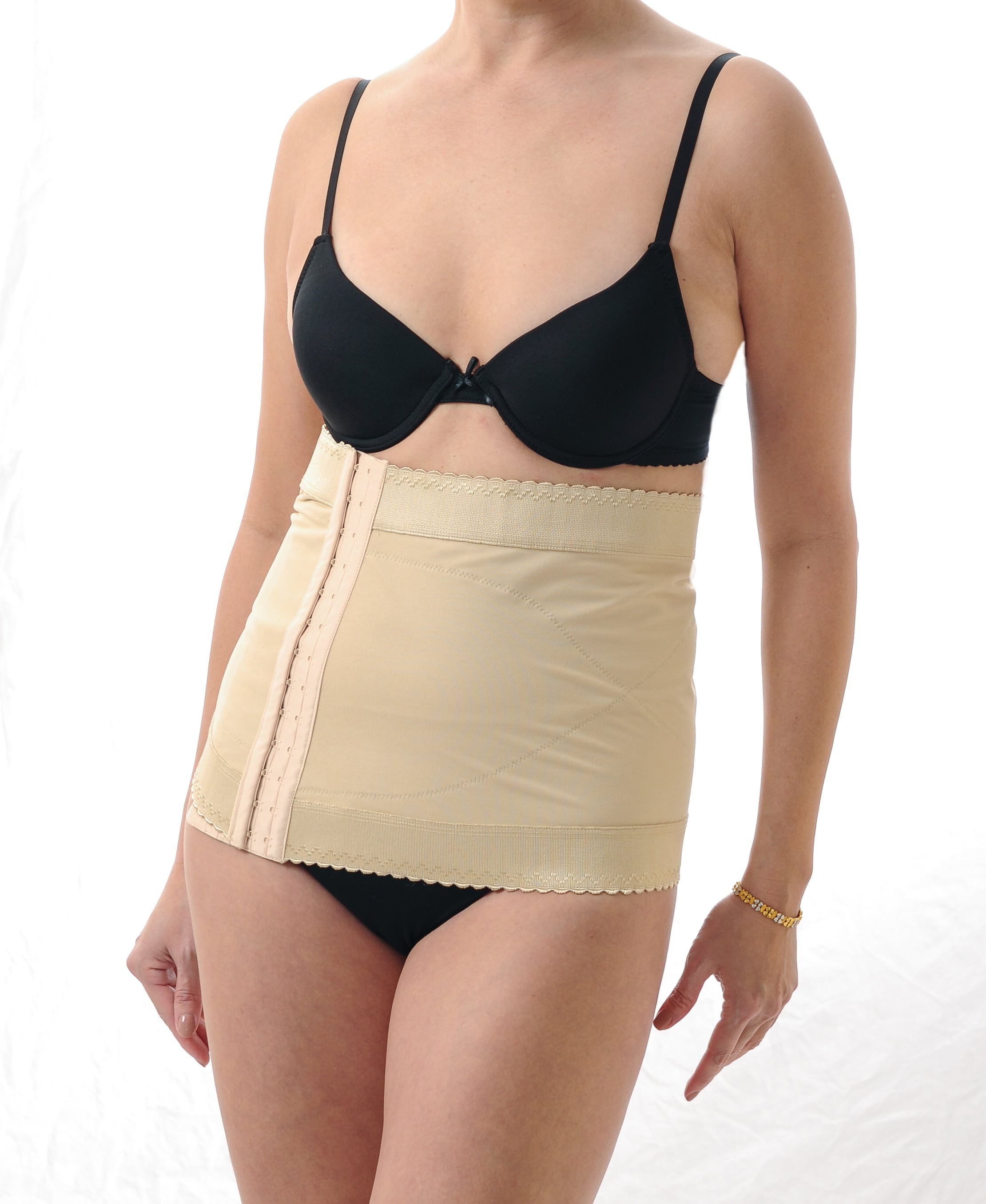 Envy Her Postpartum Belly & Hip Shaper Recovery Bi