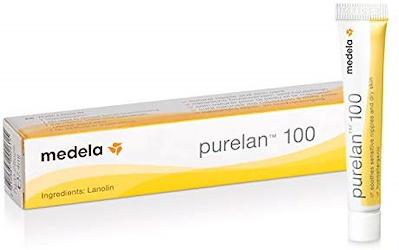 Medela Purelan Nipple Cream Bundle of 2 (7g)